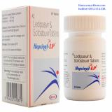 Hepcinat LP 400mg