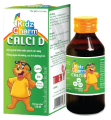 Kidzcharm Calci D